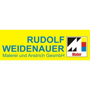Weidenauer Rudolf Malerei und Anstrich GesmbH