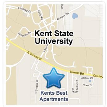 Kent's Best Apartments - Kent, OH - Apartments