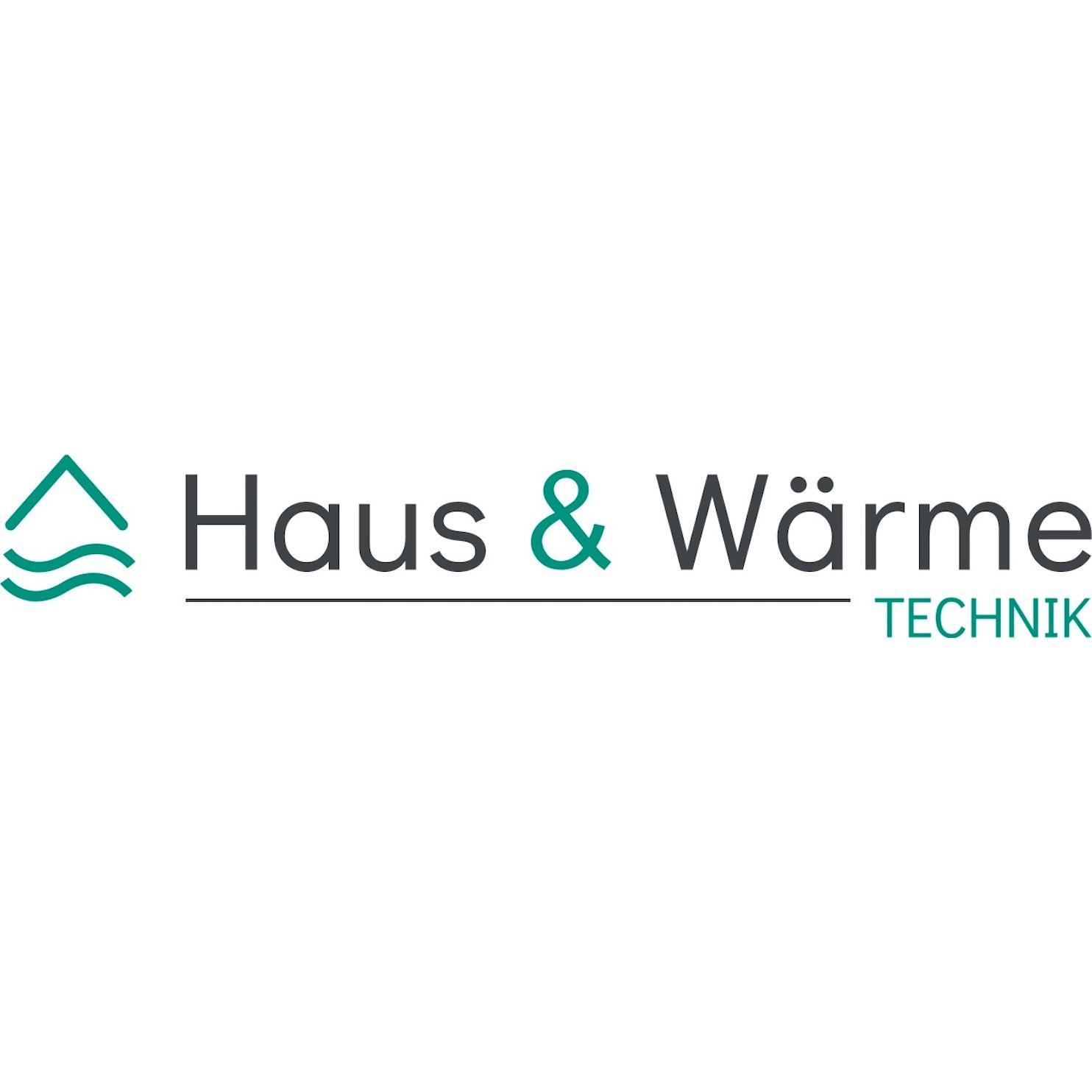 H&W Haustechnik GmbH - Haus & Wärme
