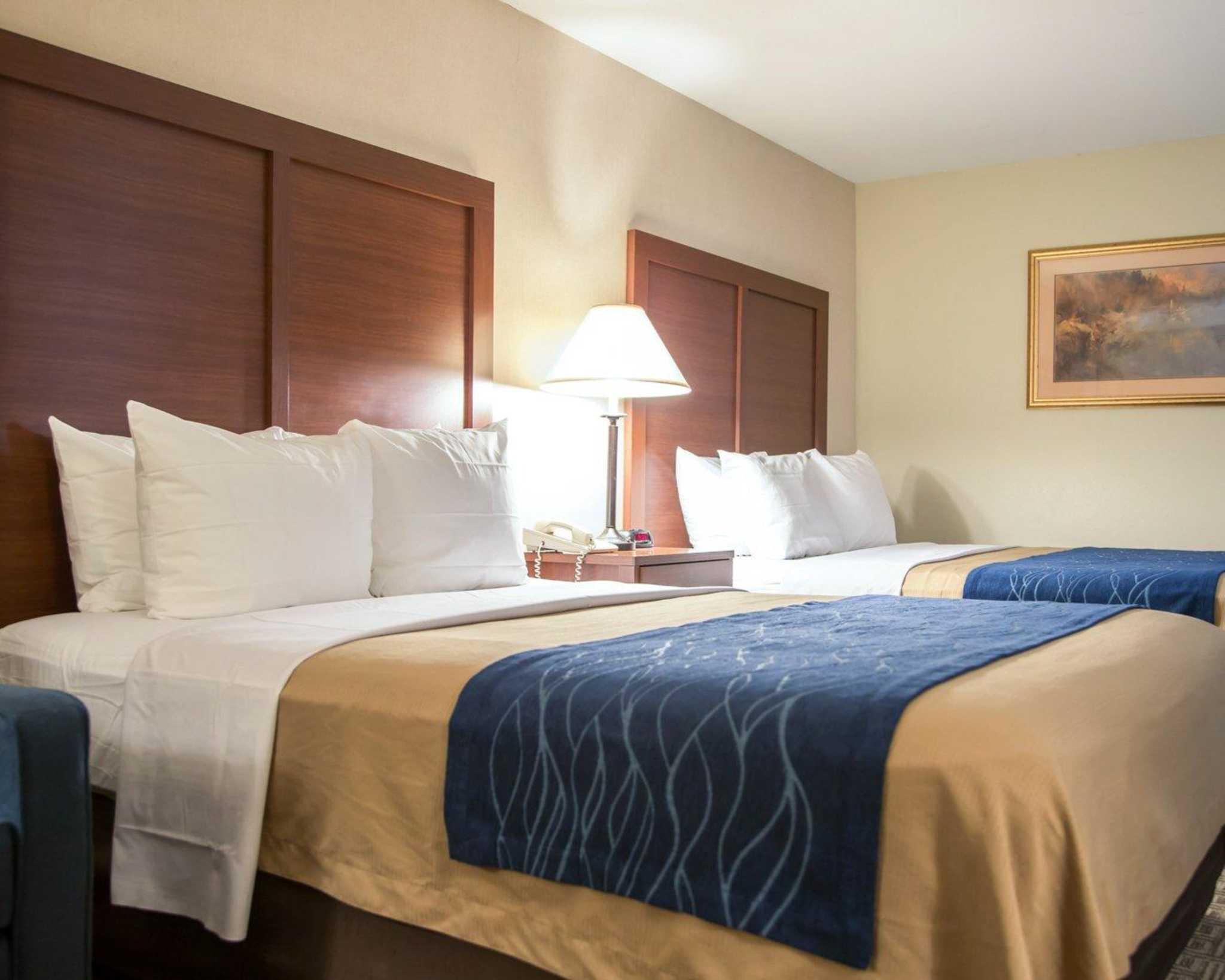 Comfort Inn Ship Creek Anchorage Hotel