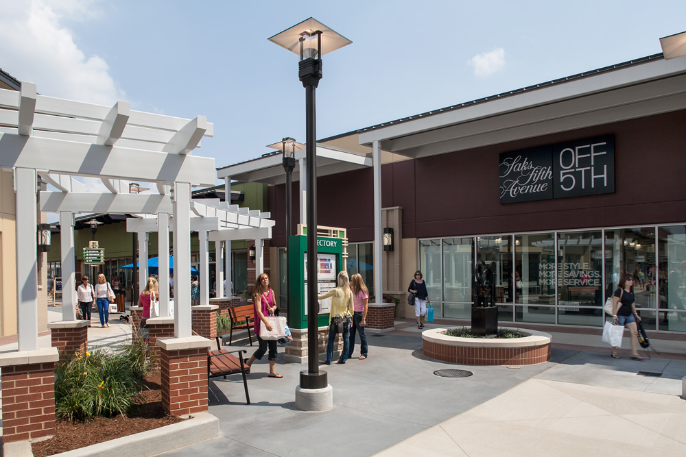 79 reviews of St. Louis Premium Outlets