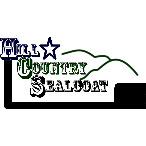 Hill Country Sealcoat