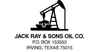 Jack Ray & Sons Oil Co.