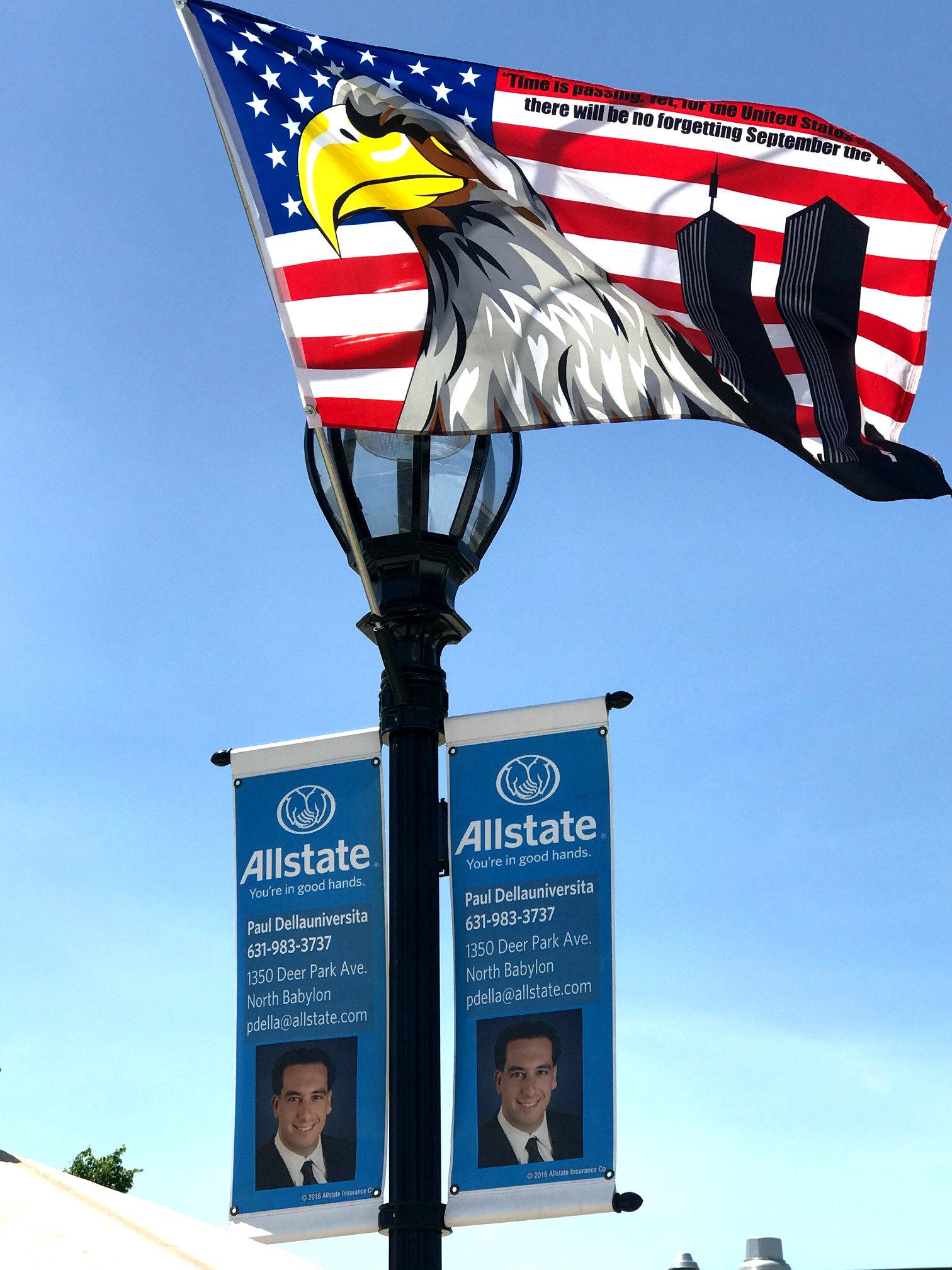 Paul J Dellauniversita: Allstate Insurance