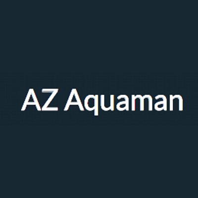 AZ Aquaman Pool Care and Repair LLC