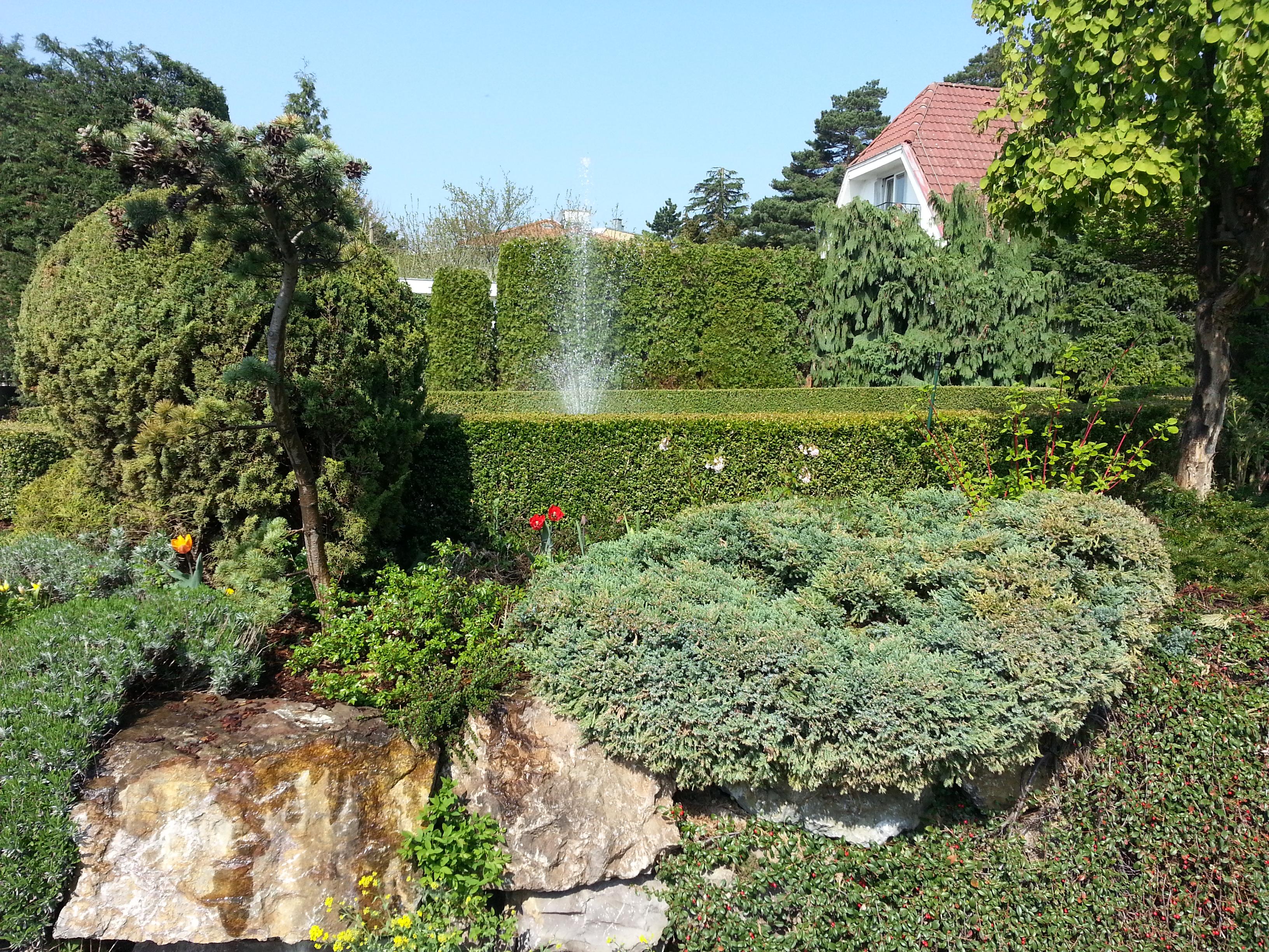 Ing. Gerold Reischl Gartengestaltung GmbH