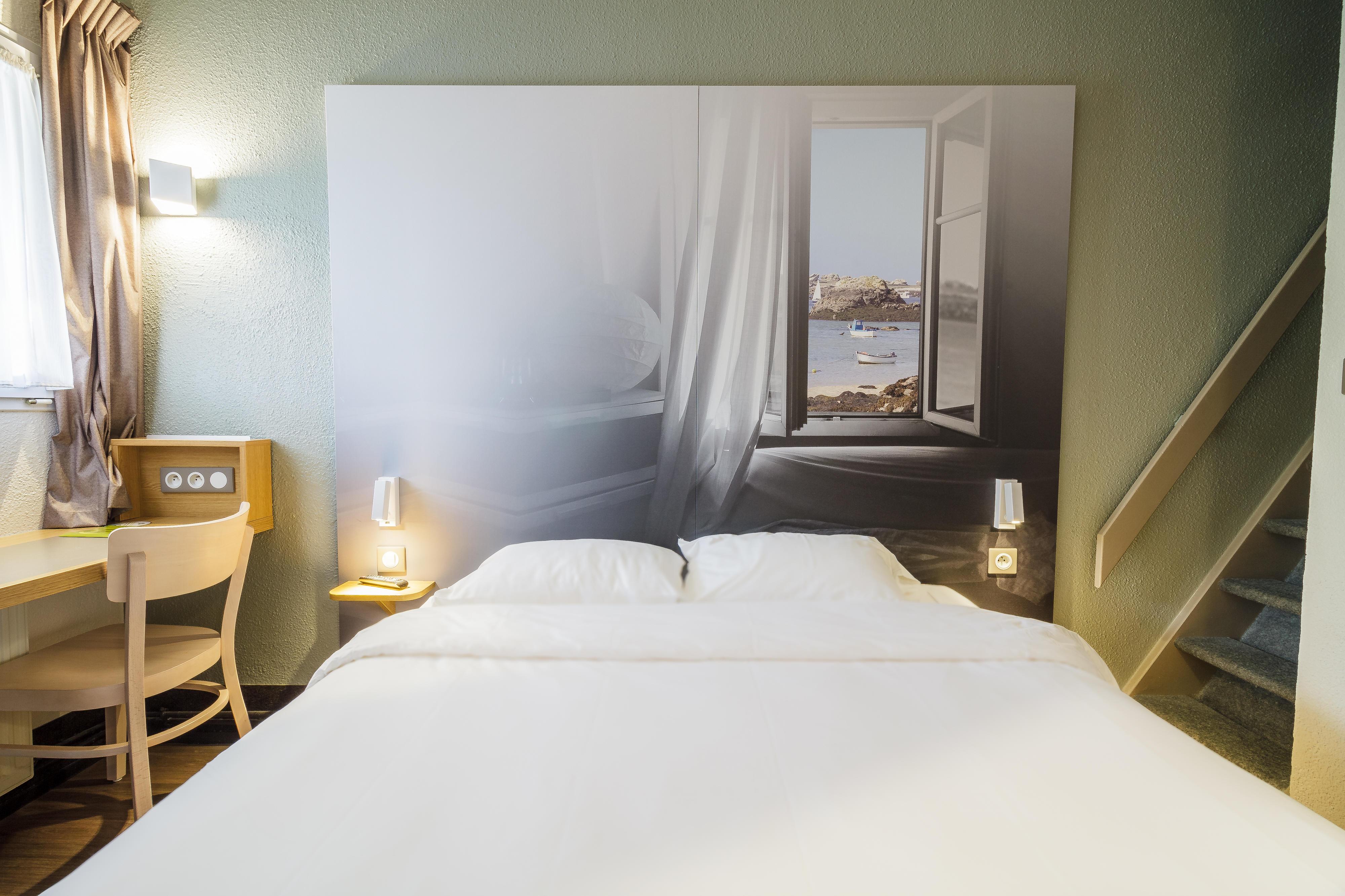 b b hotel morlaix saint martin des champs 29600 rue ar brug za du launay adresse. Black Bedroom Furniture Sets. Home Design Ideas