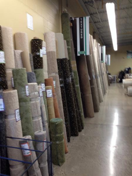 Kitchener Discount Flooring