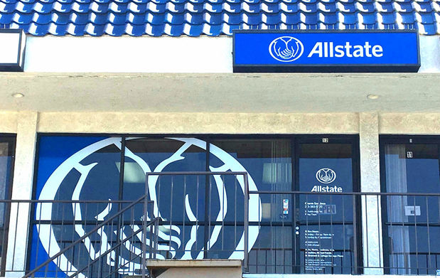 Images Carmina San Jose: Allstate Insurance