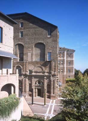 Museo D'Arte Contemporanea Castello di Rivoli
