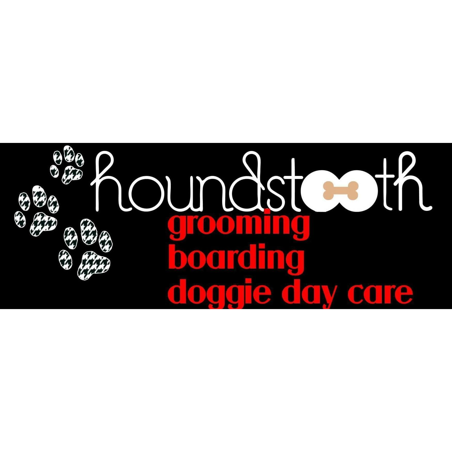 Hounds Tooth Grooming, Boarding & Doggy Day Care