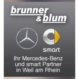 Bild zu Brunner & Blum GmbH in Weil am Rhein
