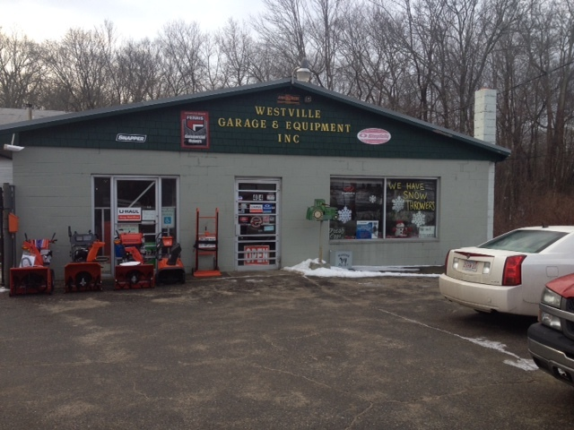 Westville Garage and Equipment Inc.