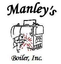 Manleys Boiler