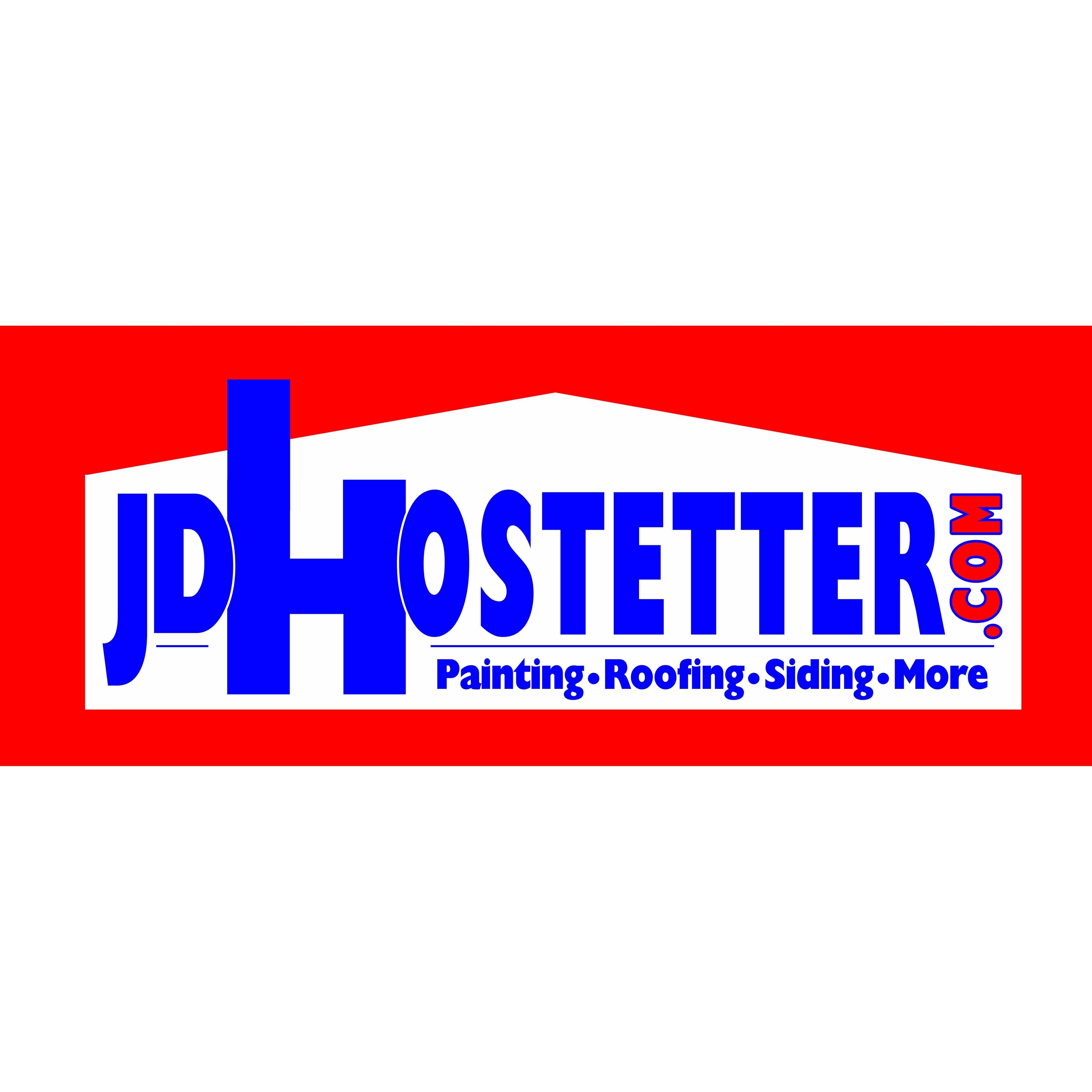 JD Hostetter & Associates - Camby, IN - Siding Contractors