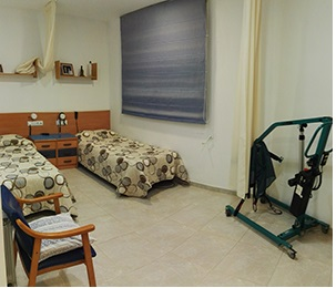 Residencia D´avis Sant Llop