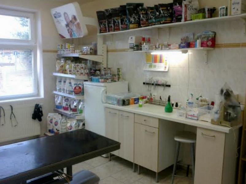 A.A.R. Veterinární klinika