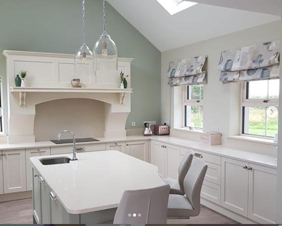 Frank O'Dea Carpentry Kitchens & Bedrooms Ltd