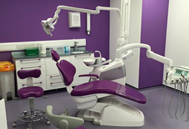 Sliabh Mor Dental