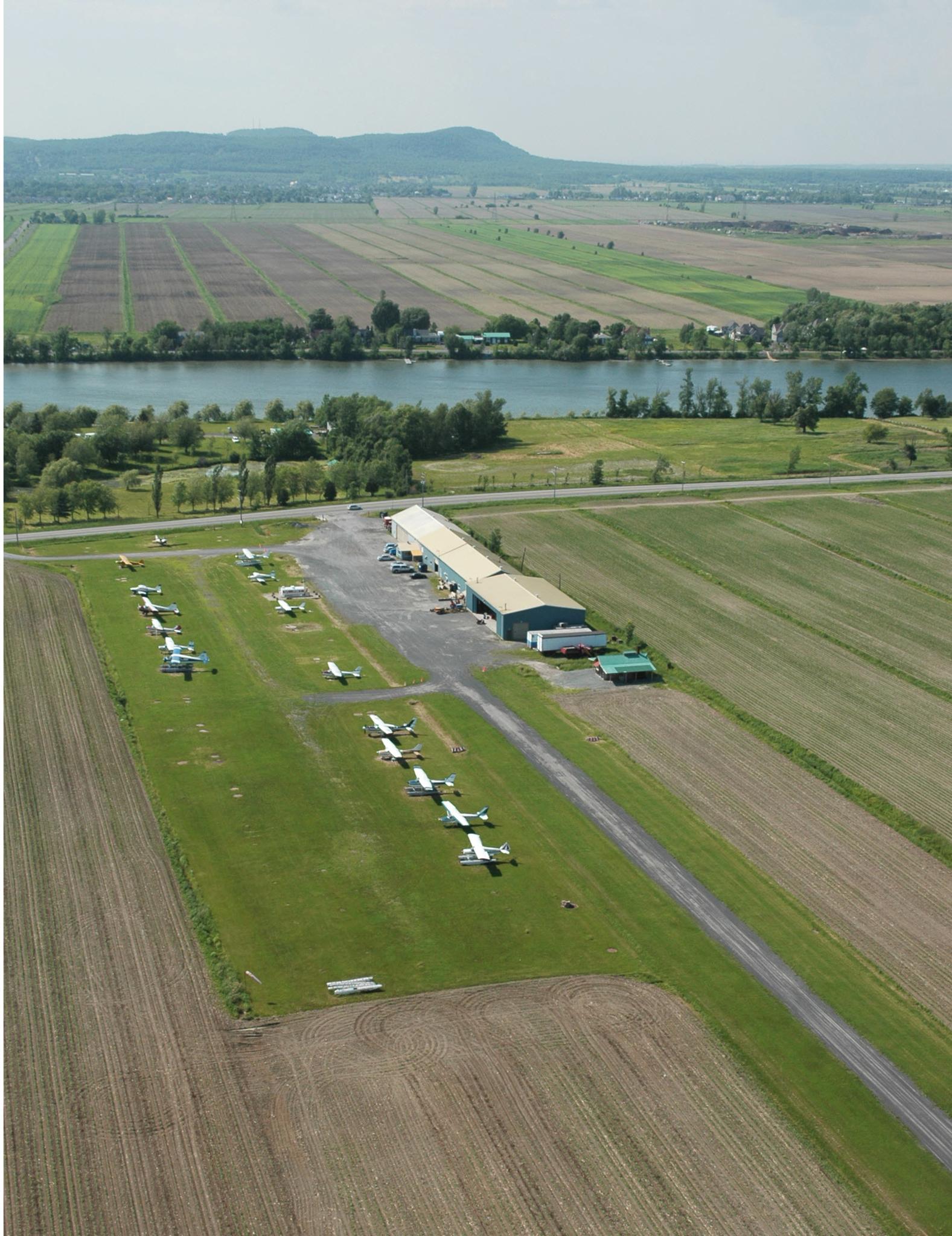 Aviation BL à Saint-Mathias-Sur-Richelieu