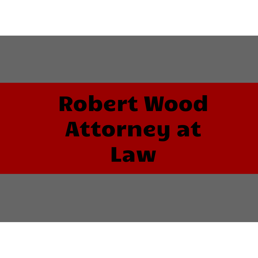 Robert Wood Attorney at Law