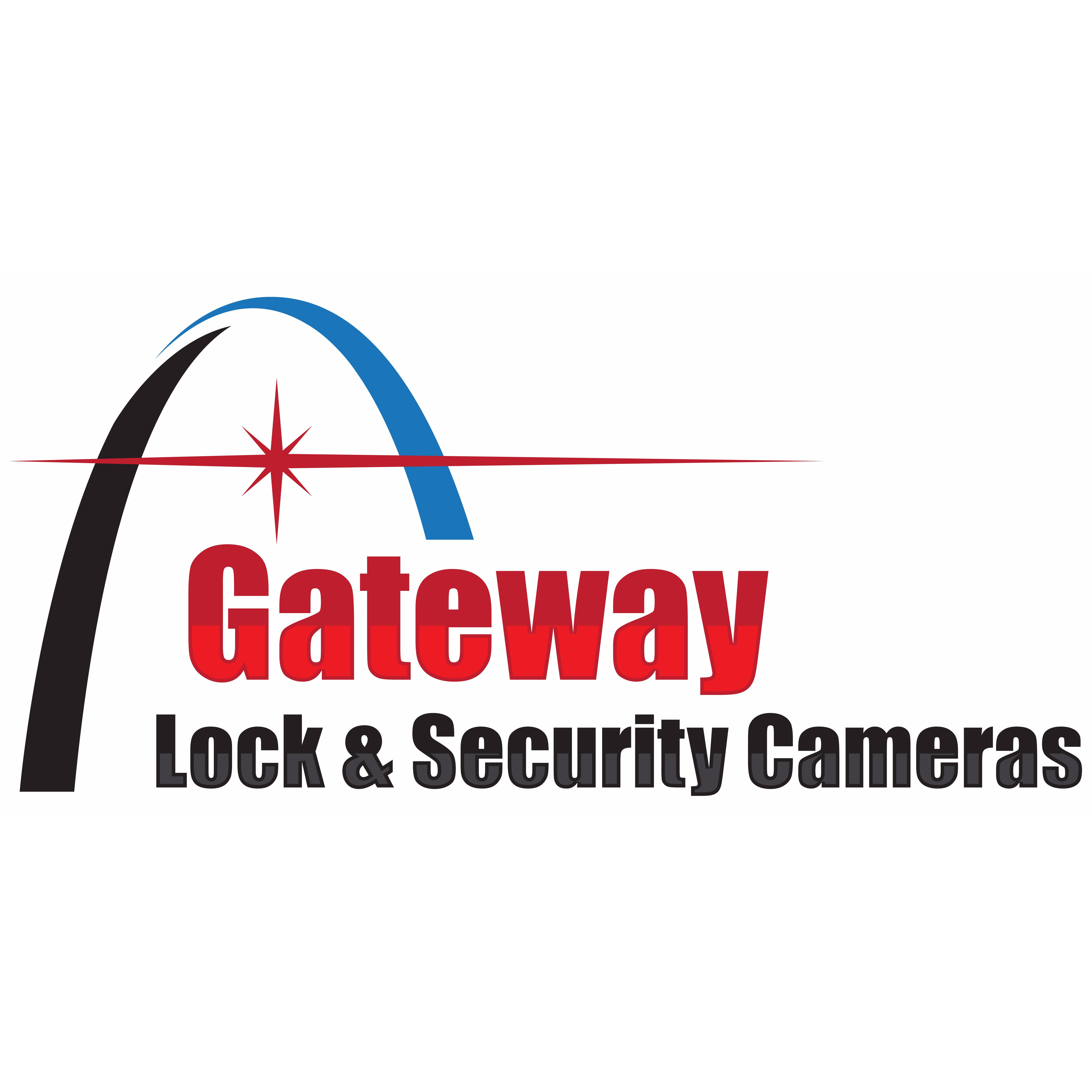 Gateway Lock & Security Cameras - Chesterfield, MO - Home Security Services