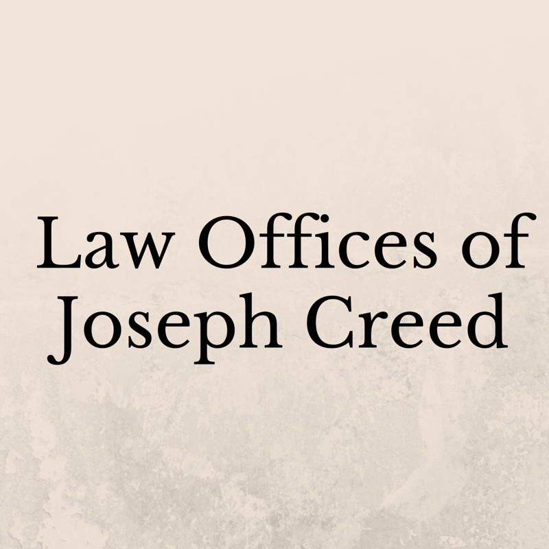 Law Offices of Joseph Creed