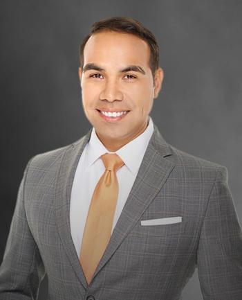 Elijah Orozco at CrossCountry Mortgage, LLC