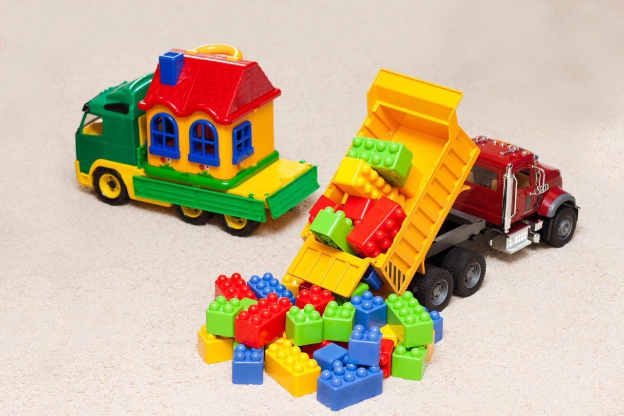 Celinka Zabawki