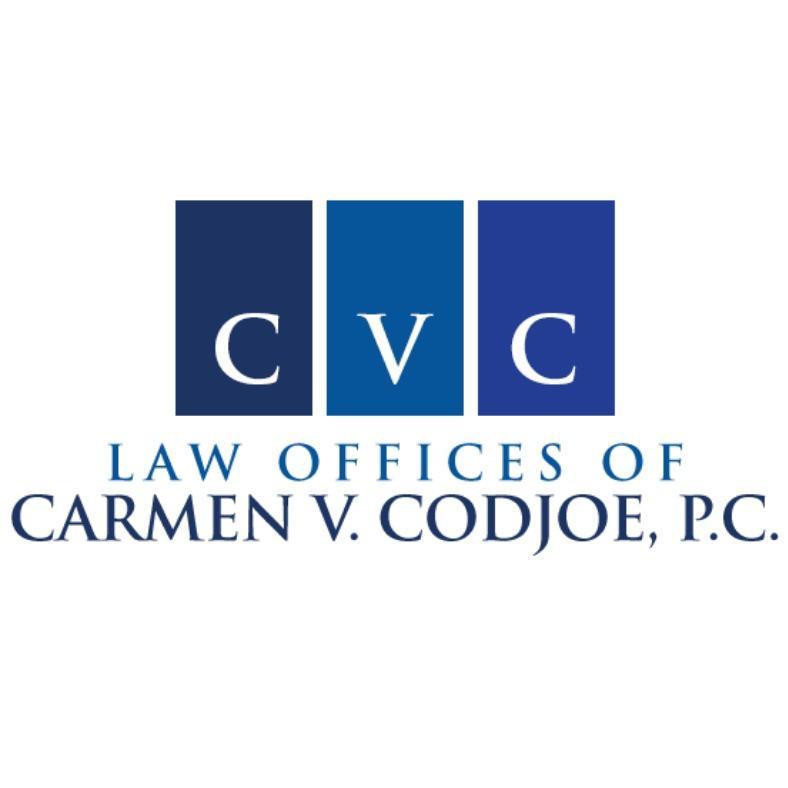 Law Offices of Carmen V. Codjoe, P.C.