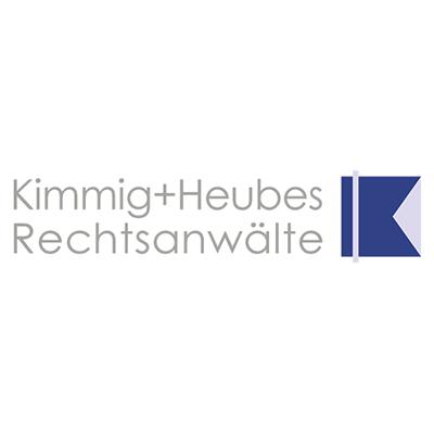Bild zu Kimmig + Heubes Rechtsanwälte in Lörrach