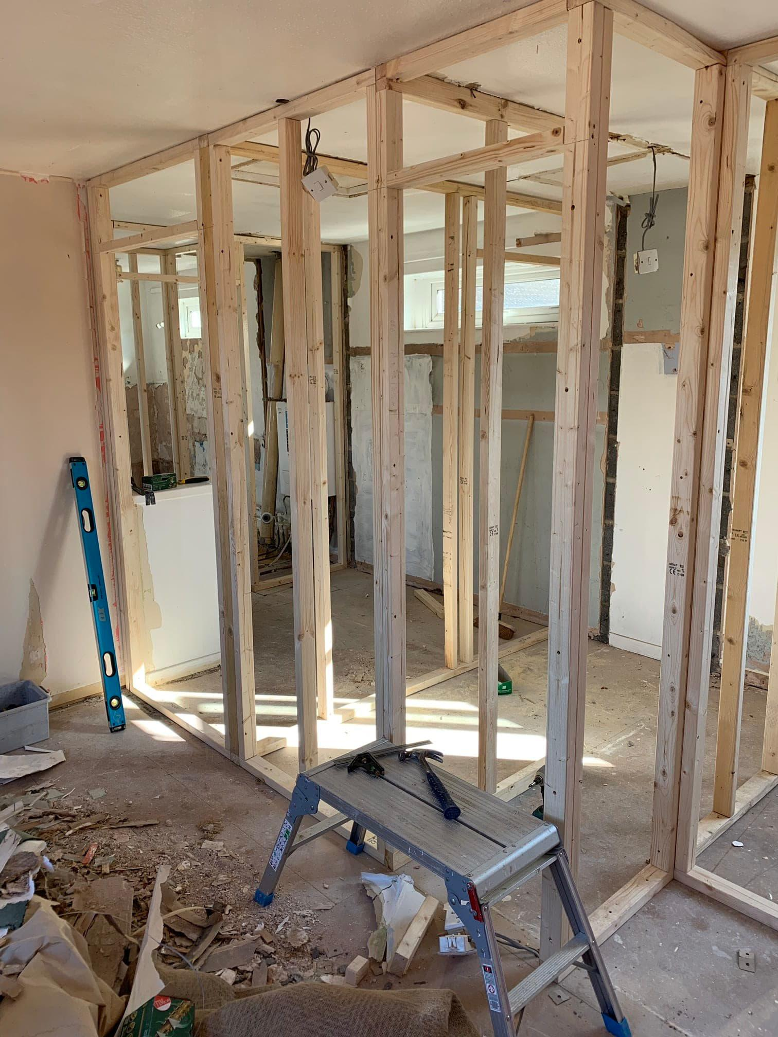 TMM Carpentry & Building Services Corby 07725 163453