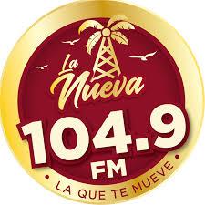 La Nueva 104.9 FM