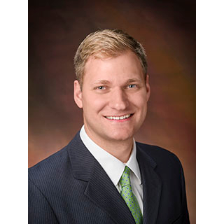 Christian D. Turner, MD