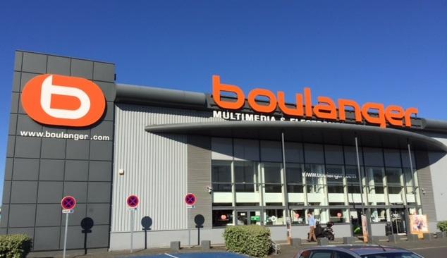 Boulanger Bordeaux - Mérignac
