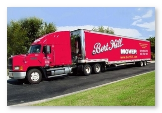 Bert Hill Mover - Westfield, MA - Movers