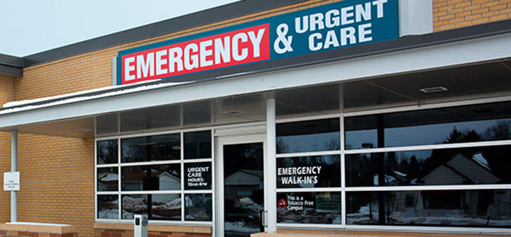 Lake View Urgent Care - Two Harbors, MN 55616 - (218)834-7733 | ShowMeLocal.com