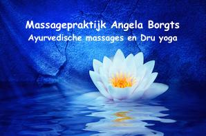 Massagepraktijk Angela Borgts