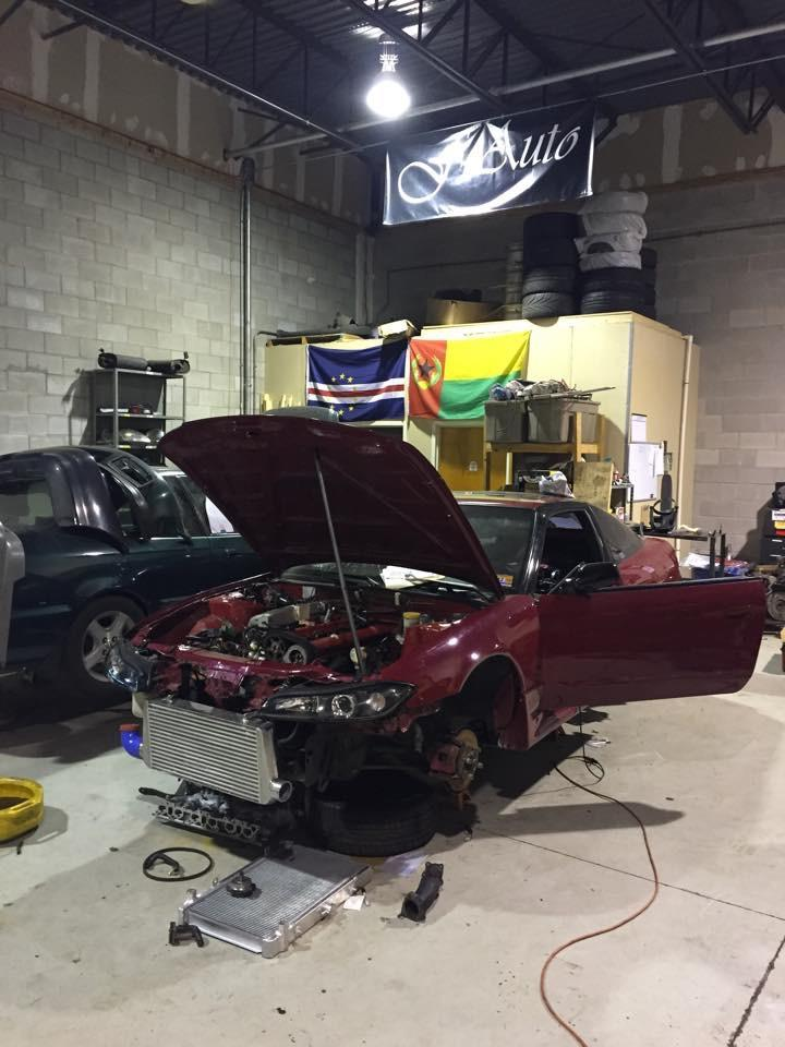 Maaco Collision Repair Auto Painting Brockton Ma