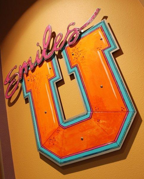 Smiles University Pediatric Dentistry