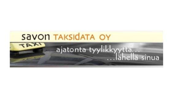 Savon Taksidata Oy
