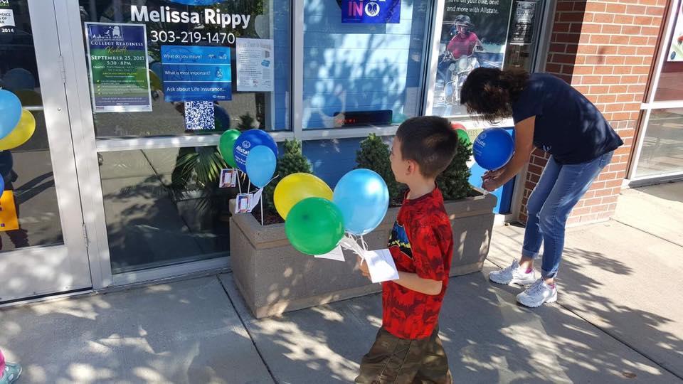 Melissa Rippy Allstate Insurance Brighton Colorado Co