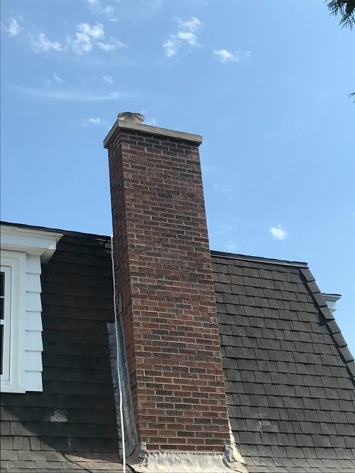Briar Masonry and Restoration Services