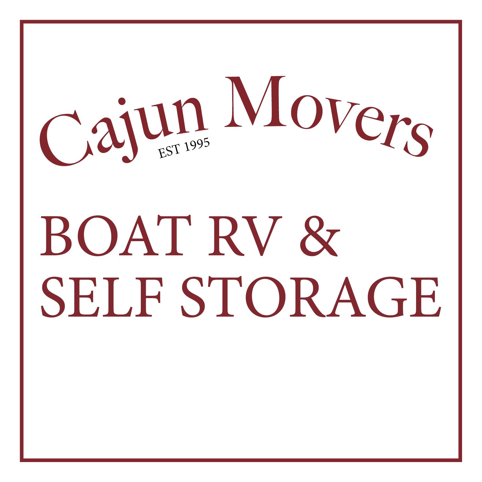 Cajun Movers & Self Storage