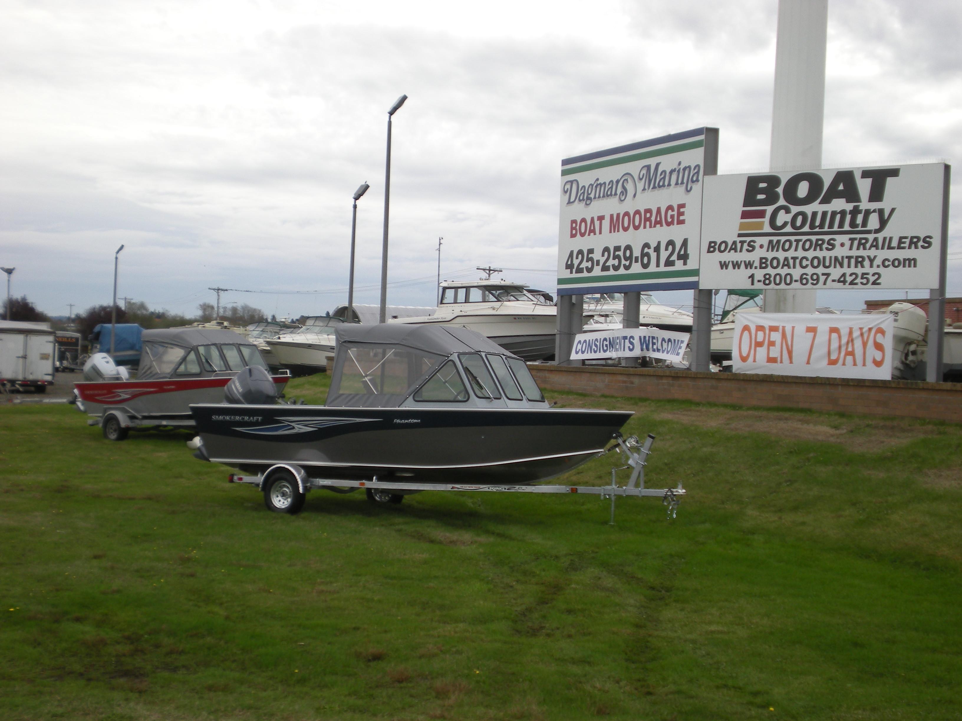Rv Dealers Everett >> Boat Country, Everett Washington (WA) - LocalDatabase.com