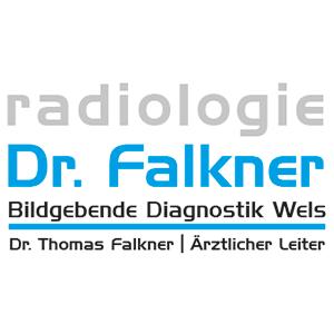 Dr. Thomas Falkner  4600 Wels Radiologie Logo