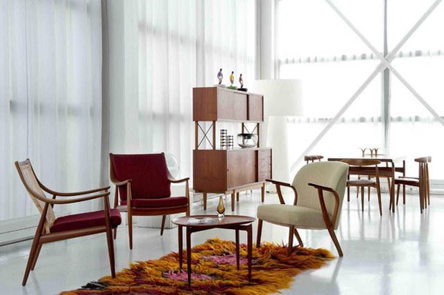 UK Vintage Furniture