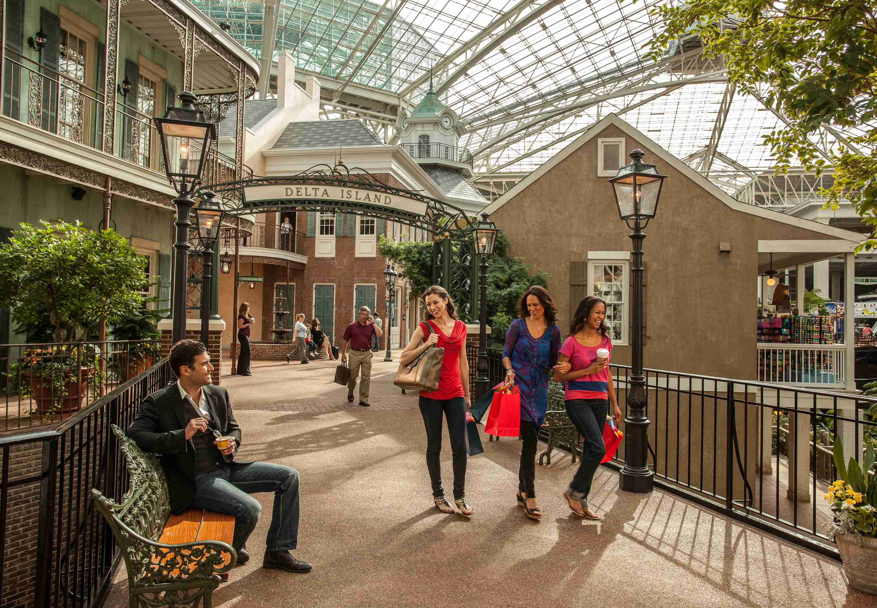Opryland hotel deals coupons