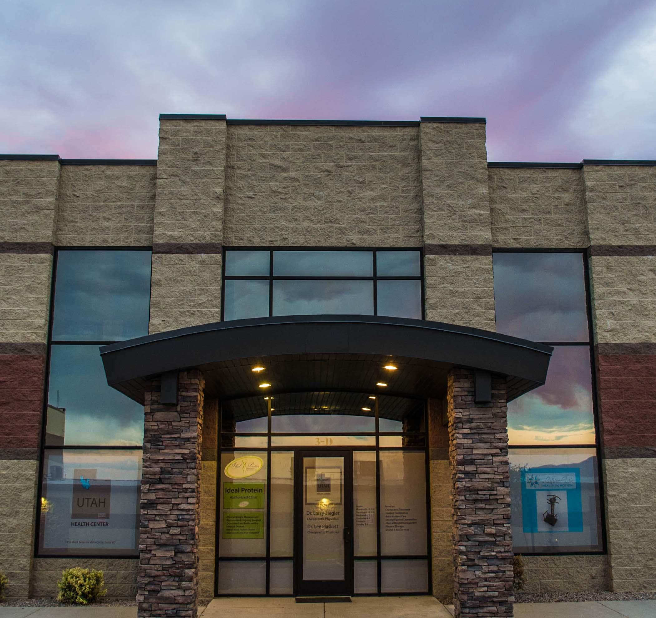 Chiropractor Salt Lake City Reviews