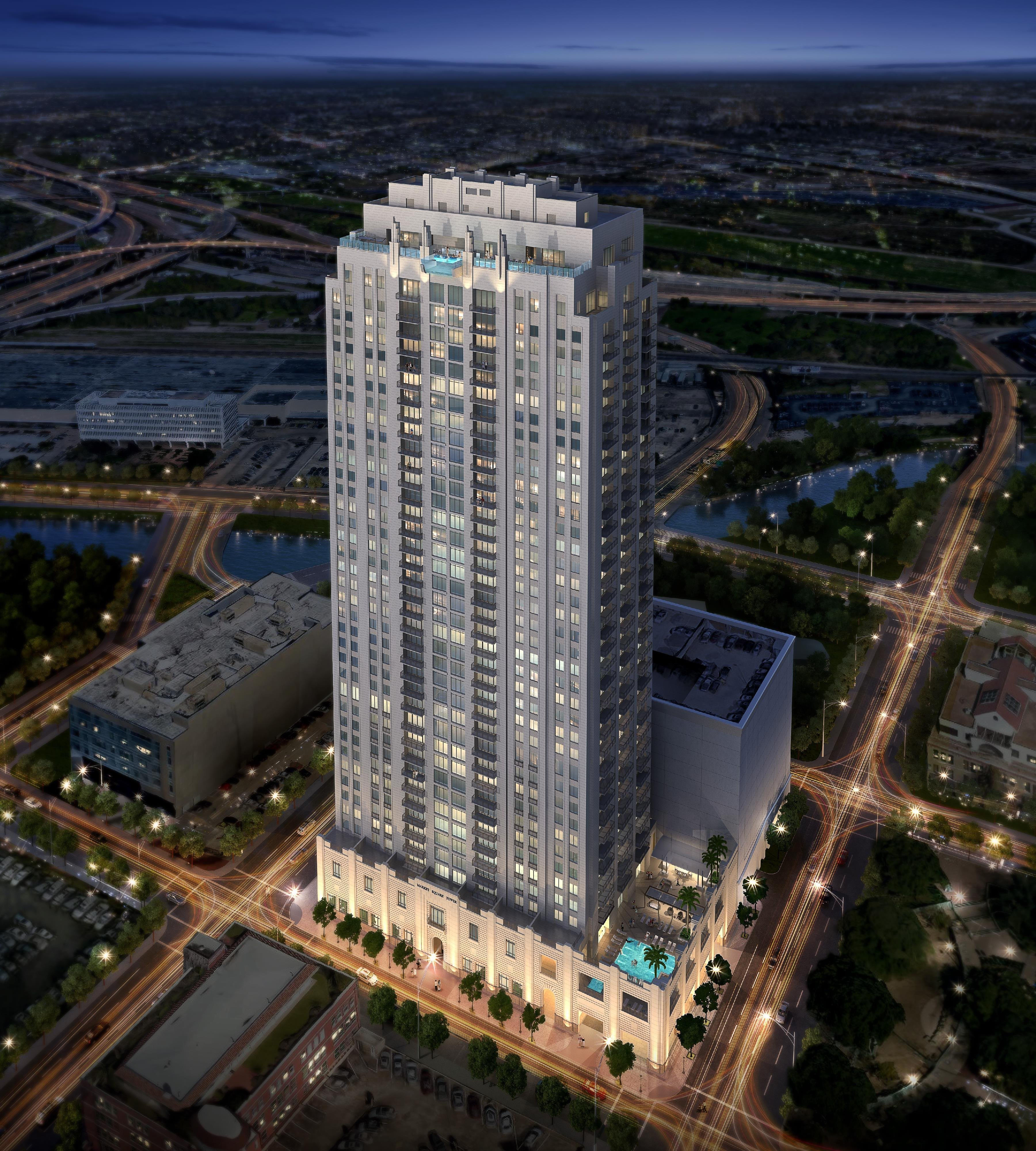 Apartment Locator Services Houston Tx